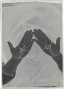Photographie de Man Ray - 1928