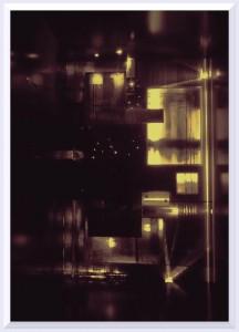 """Ferry"" - Numérisation - Astrid Shriqui Garain - 05.2016"