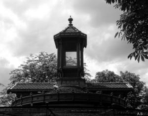 """""""La lanterne"""" - Photographie Astrid Shriqui Garain © - Ménagerie du Jardin des Plantes - Paris"""